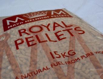 Le recensioni su Royal Pellets di MM