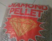 Diamond Pellet, scheda tecnica di questo francese