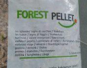 Forest Pellet, ENPlus A2 misto
