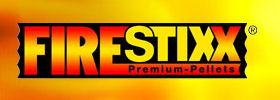 Pellet Firestixx