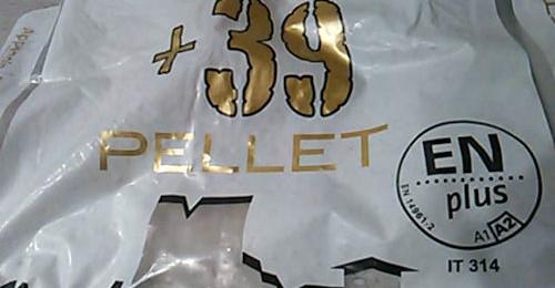 +39 pellet italiano di abete e faggio