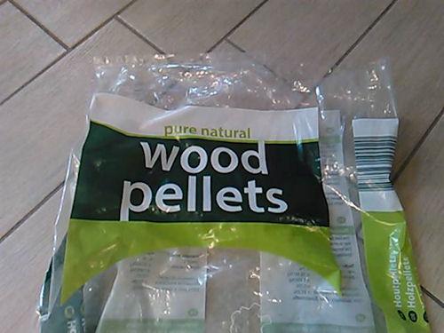 Pure natural wood pellets le opinioni for Faggio lamellare leroy merlin