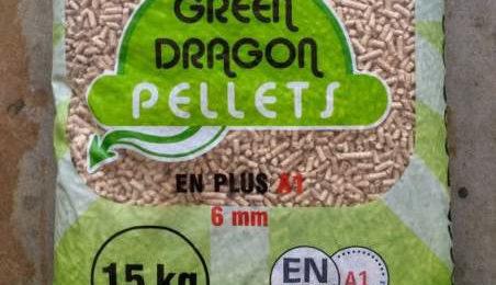 green dragon, la scheda