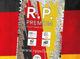 Pellet R.P. Premium, le Recensioni