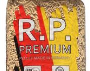RP Premium Pellet, italia e germania