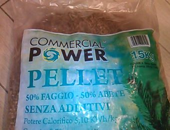 Commercial Power Pellet, da comprare oppure no?