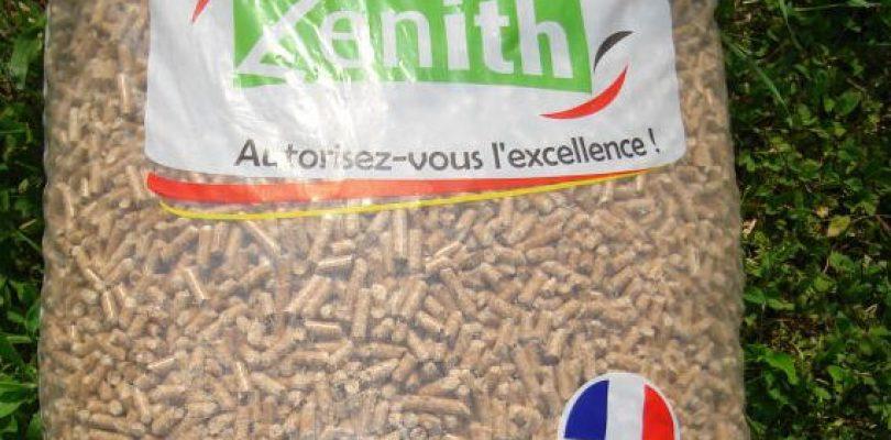 Pellet Zenith
