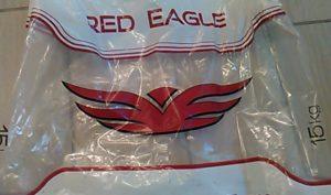 recensioni red eagle