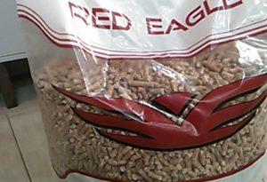 Red Eagle pellet