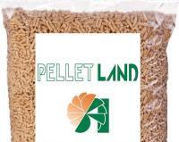 sacco di pellet land