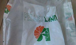 Pellet LAND dalla Francia
