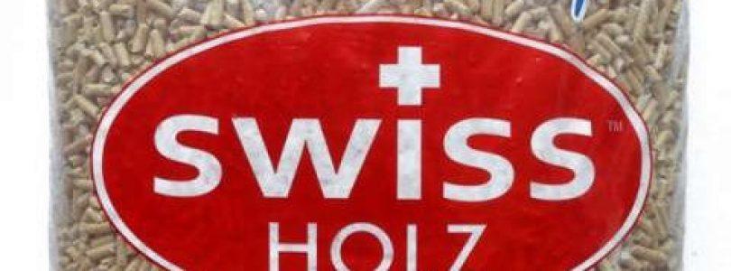 Il pellet svizzero SWISS