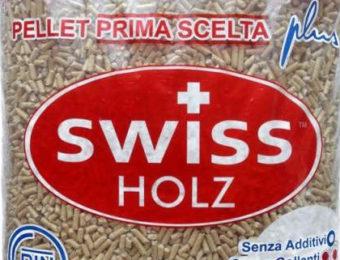 Recensioni sul pellet svizzero SWISS