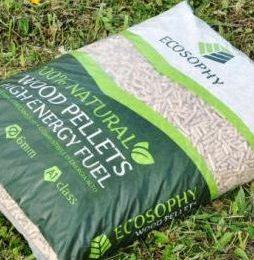 Recensioni pellet Ecosophy, leggile e decidi se comprarlo!