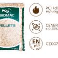 Biomac Top Pellets, scheda tecnica con tutte le caratteristiche