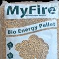 Bio Energy Pellet, recensioni sul My Fire di pino giallo scrivi la tua su Bio Energy