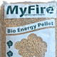 Bio Energy Pellet, recensioni sul My Fire di pino giallo