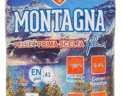 Sacco di pellet Montagna