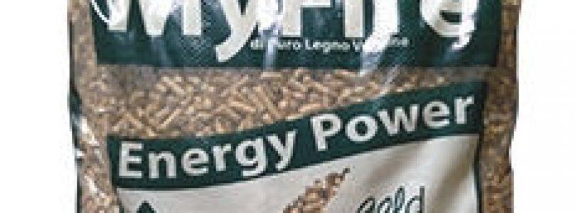 Pellet MyFire Energy Power, i giudizi Scrivi una Recensione