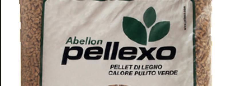 Pellet Pellexo Premium Scrivi una Recensione