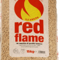 Red Flame pellet Images