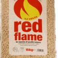 Red Flame pellet Videos
