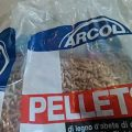 Le opinioni sul pellet Arcol di abete User Reviews