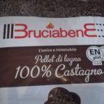 Pellet Bruciabene, recensioni e opinioni