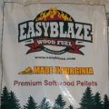 Pellet Easyblaze, marchio americano Videos
