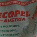 Pellet Ecopel, recensioni per questo pellet austriaco