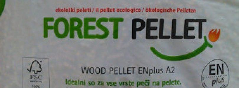 Forest Pellet, recensioni sul pellet serbo Images