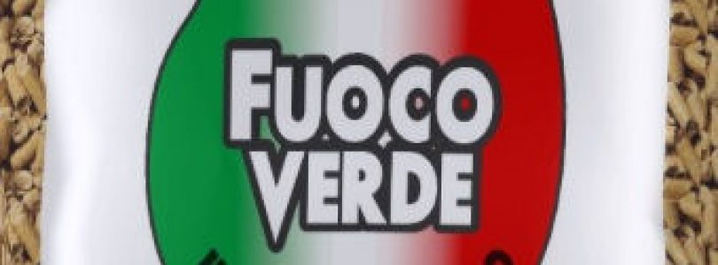 Opinioni su Fuoco Verde, pellet italiano