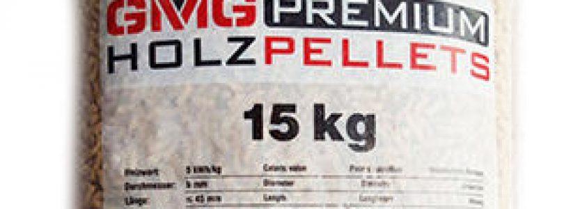 Le recensioni su GMG Pellets austriaco Scrivi una Recensione