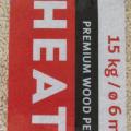 Pellet Heatit, cosa dice chi lo ha provato? Scrivi una Recensione