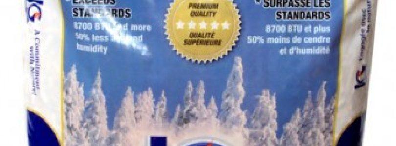 Pellet LG Super Premium Images