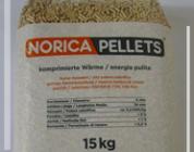 Pellet Norica, recensioni e impressioni