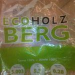 Pellet Berg, le recensioni