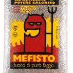 Pellet Mefisto, le Opinioni