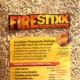 Pellet Firestixx, le recensioni