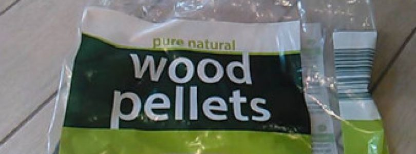 Pure Natural Wood Pellets, le Opinioni Videos