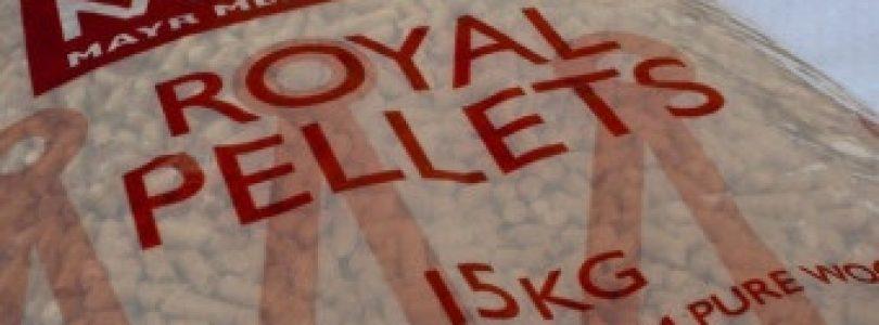 Le recensioni su Royal Pellets di MM Images