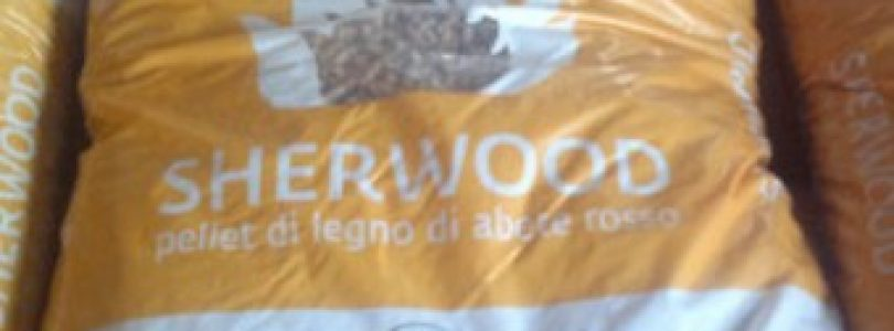 Pellet Sherwood, le recensioni su questo ENPlus A2 User Reviews