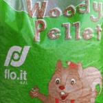 Recensioni su Woody, pellet Veneto, di faggio